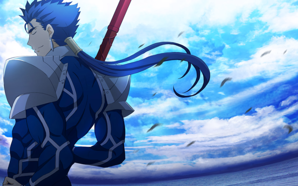 Anime Fate/Stay Night: Unlimited Blade Works Fate Series HD Wallpaper | Background Image