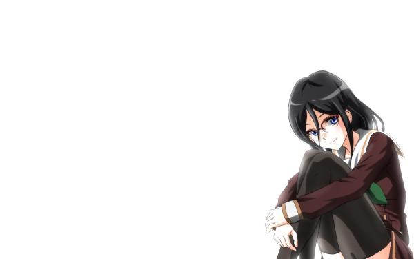Anime Sound! Euphonium Asuka Tanaka HD Wallpaper | Background Image
