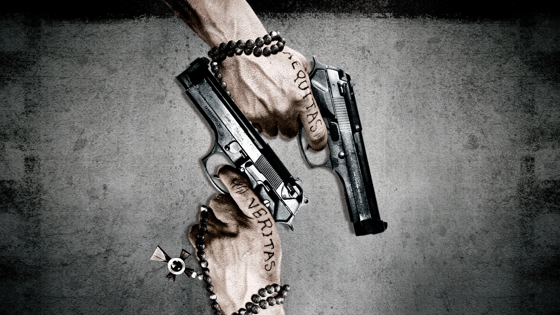 Boondock Saints HD Wallpaper