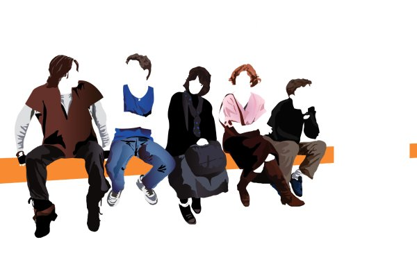 Movie The Breakfast Club HD Wallpaper | Background Image