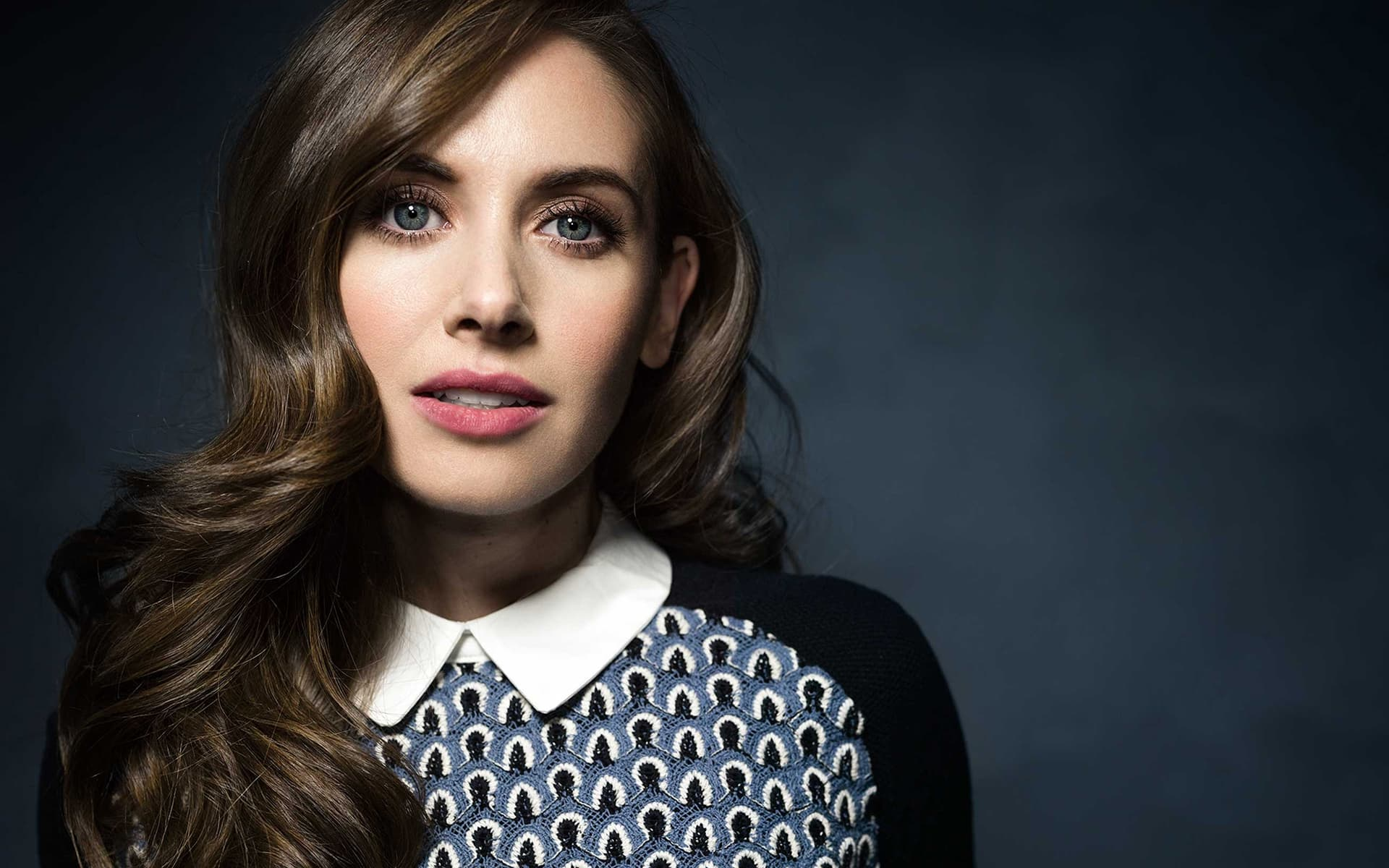 Alison Brie HD Wallpaper | Background Image | 1920x1200 ...