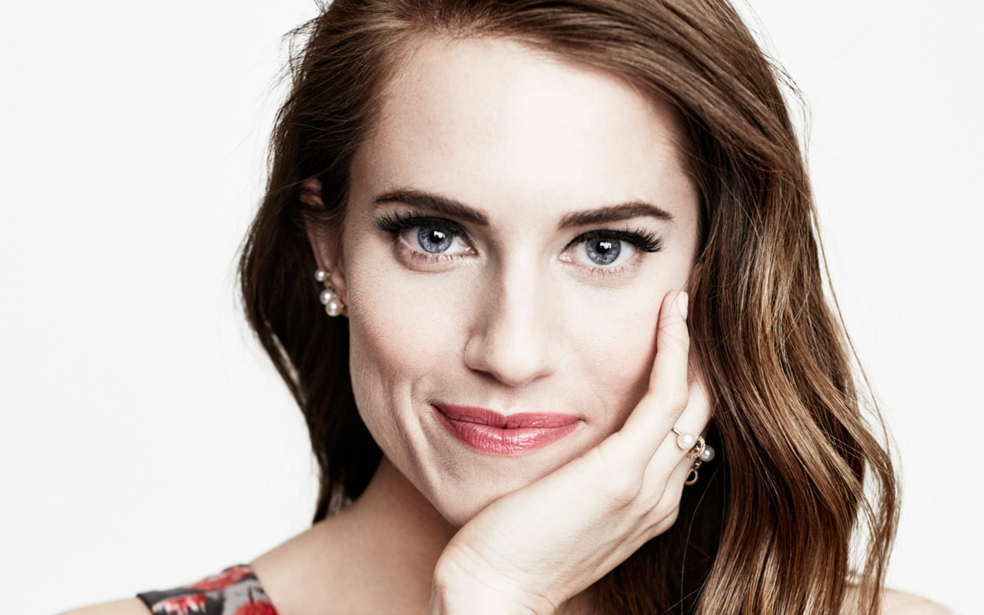 Allison Williams Hd Wallpaper Background Image 1920x1200 Id