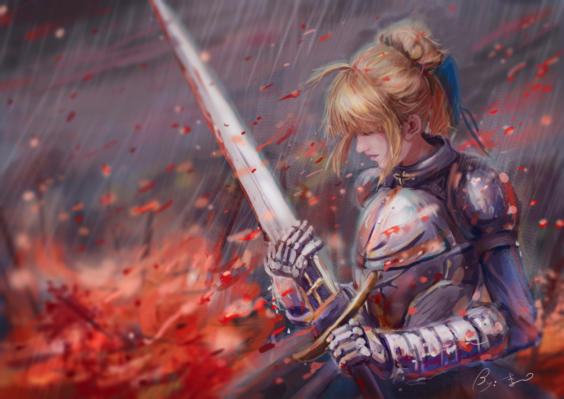 Wallpapers ID:820009