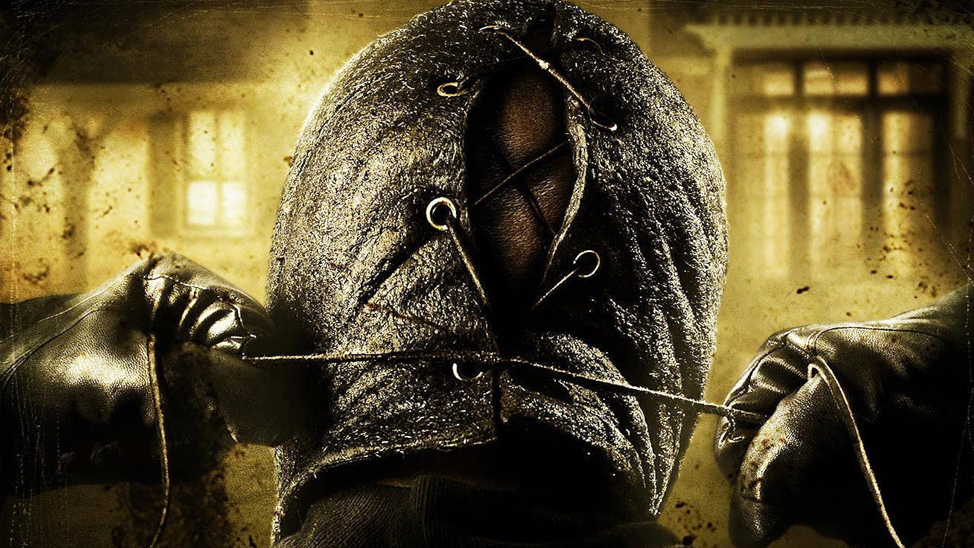 the collector 2009 full movie