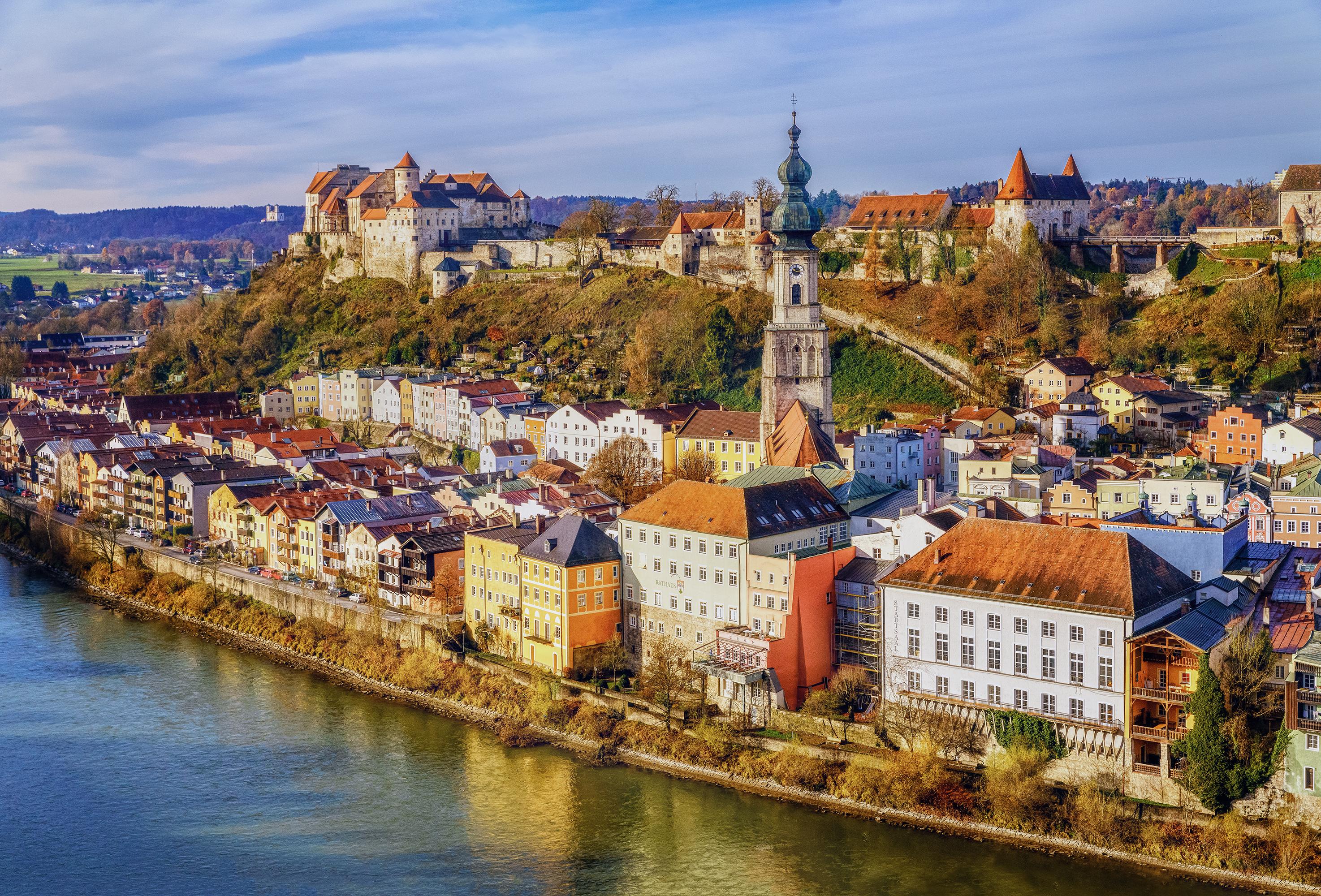 Bavaria Deutschland