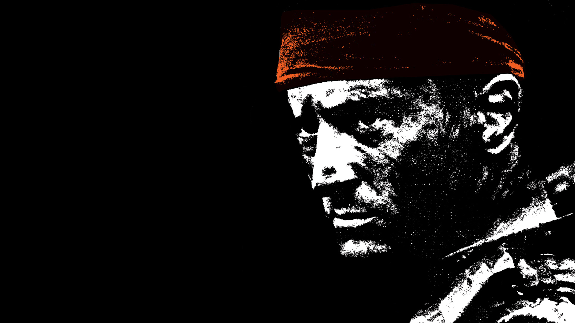 The Deer Hunter Full HD Wallpaper And Background Image