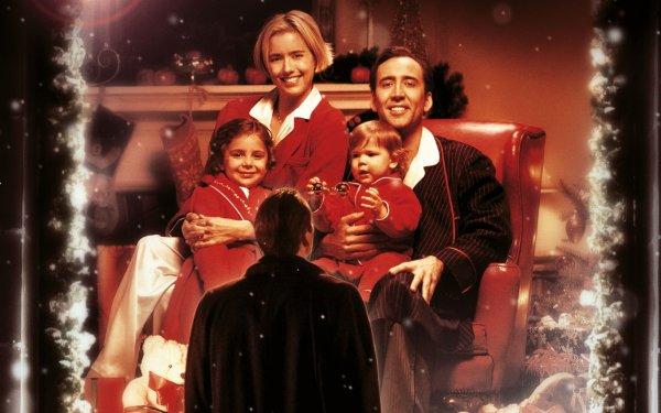 Movie The Family Man Nicolas Cage Tea Leoni HD Wallpaper   Background Image