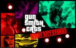 Preview Gunsmith Cats