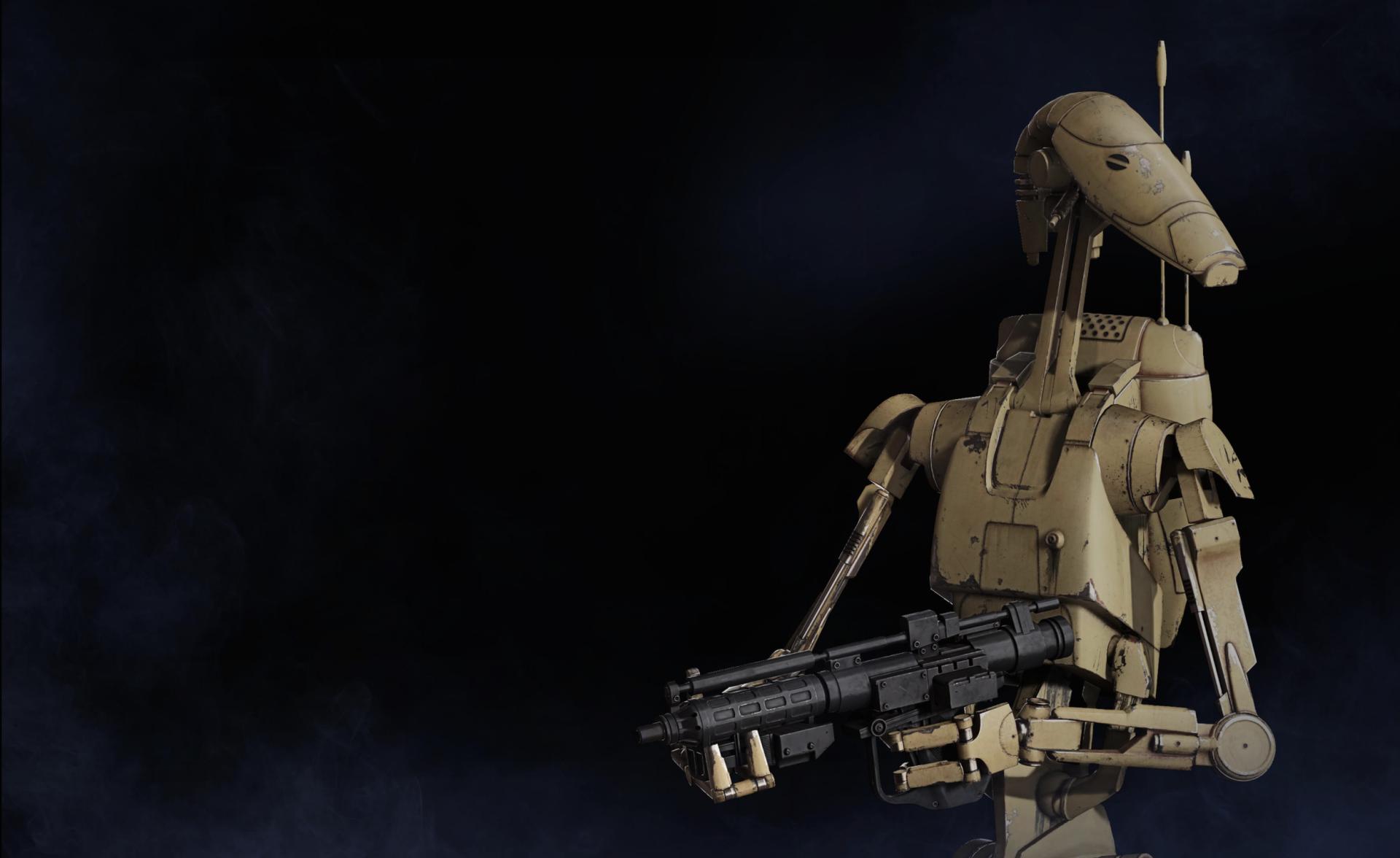 Star Wars Battlefront II (2017) HD Wallpaper | Background ...