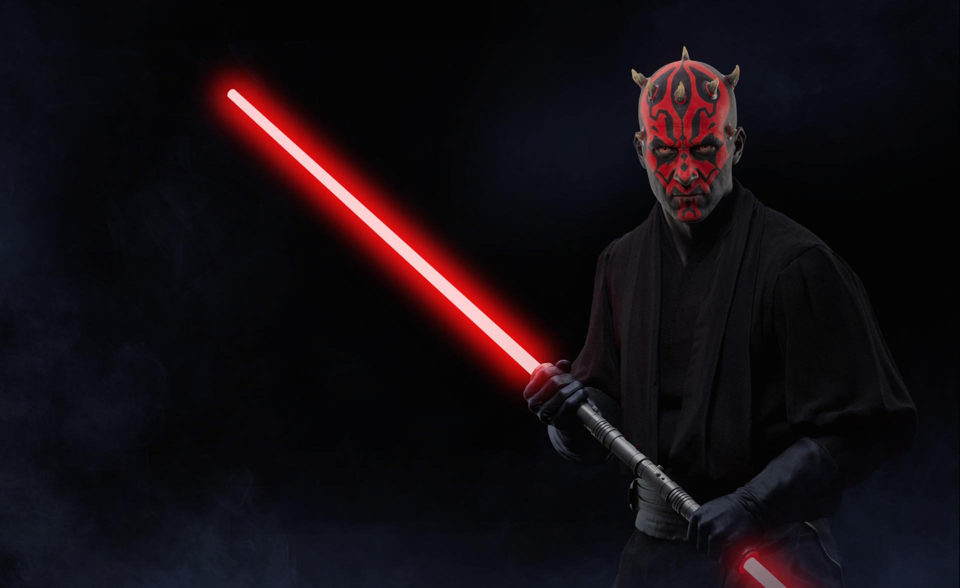 Video Game - Star Wars Battlefront II (2017)  Darth Maul Wallpaper