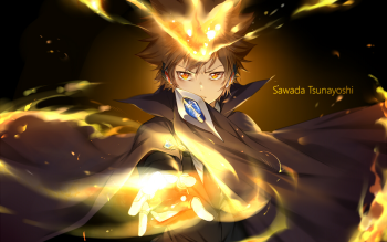 hitman reborn wallpaper for android