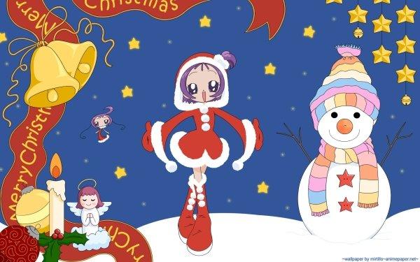 Anime Ojamajo Doremi HD Wallpaper | Background Image