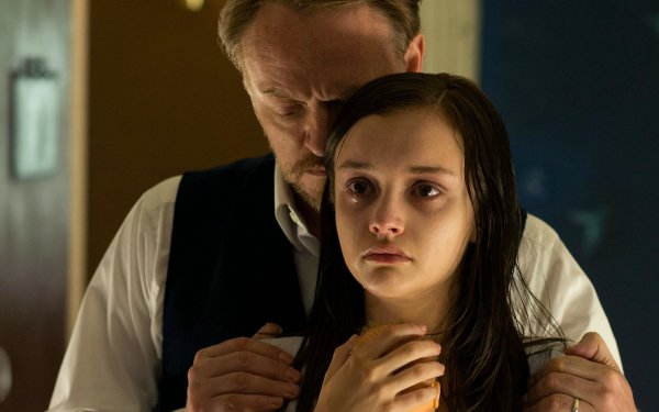 Movie The Quiet Ones Olivia Cooke Jared Harris HD Wallpaper | Background Image