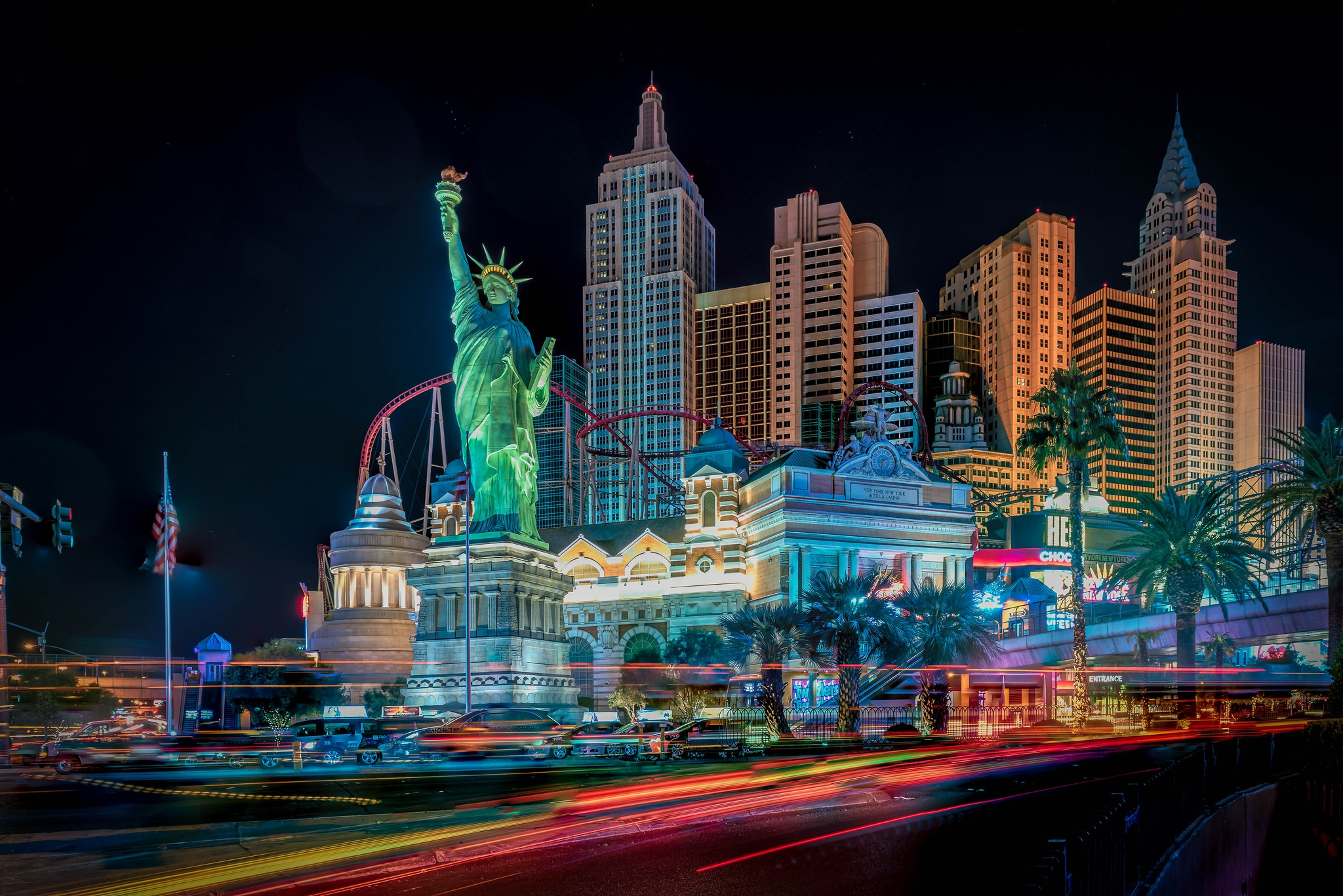 Las Vegas Backgrounds Wallpapers: Las Vegas HD Wallpaper