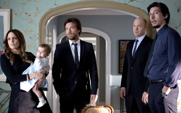 Movie This Is Where I Leave You Tina Fey Jason Bateman Corey Stoll Adam Driver HD Wallpaper | Background Image