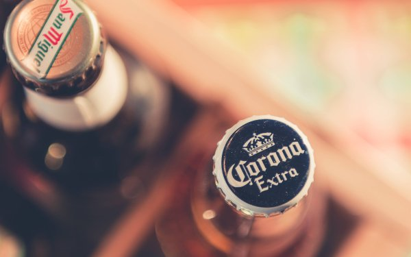 Products Corona Alcohol Beer Lager HD Wallpaper   Background Image