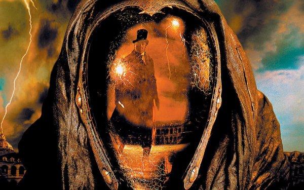Movie Vidocq Dark Portals: The Chronicles of Vidocq HD Wallpaper | Background Image