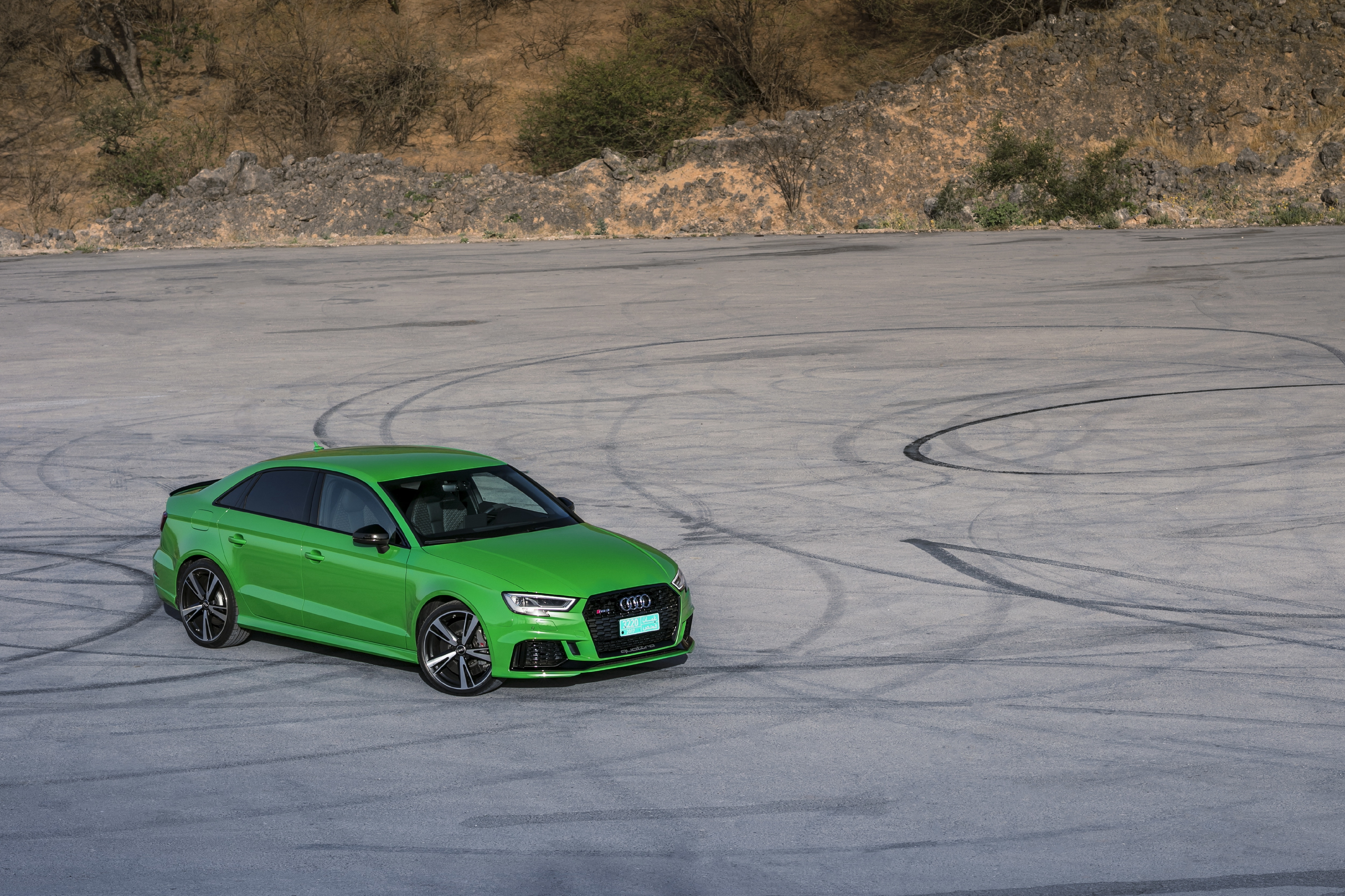 Audi Rs3 4k Ultra Hd Wallpaper Background Image 4096x2730 Id 828064 Wallpaper Abyss