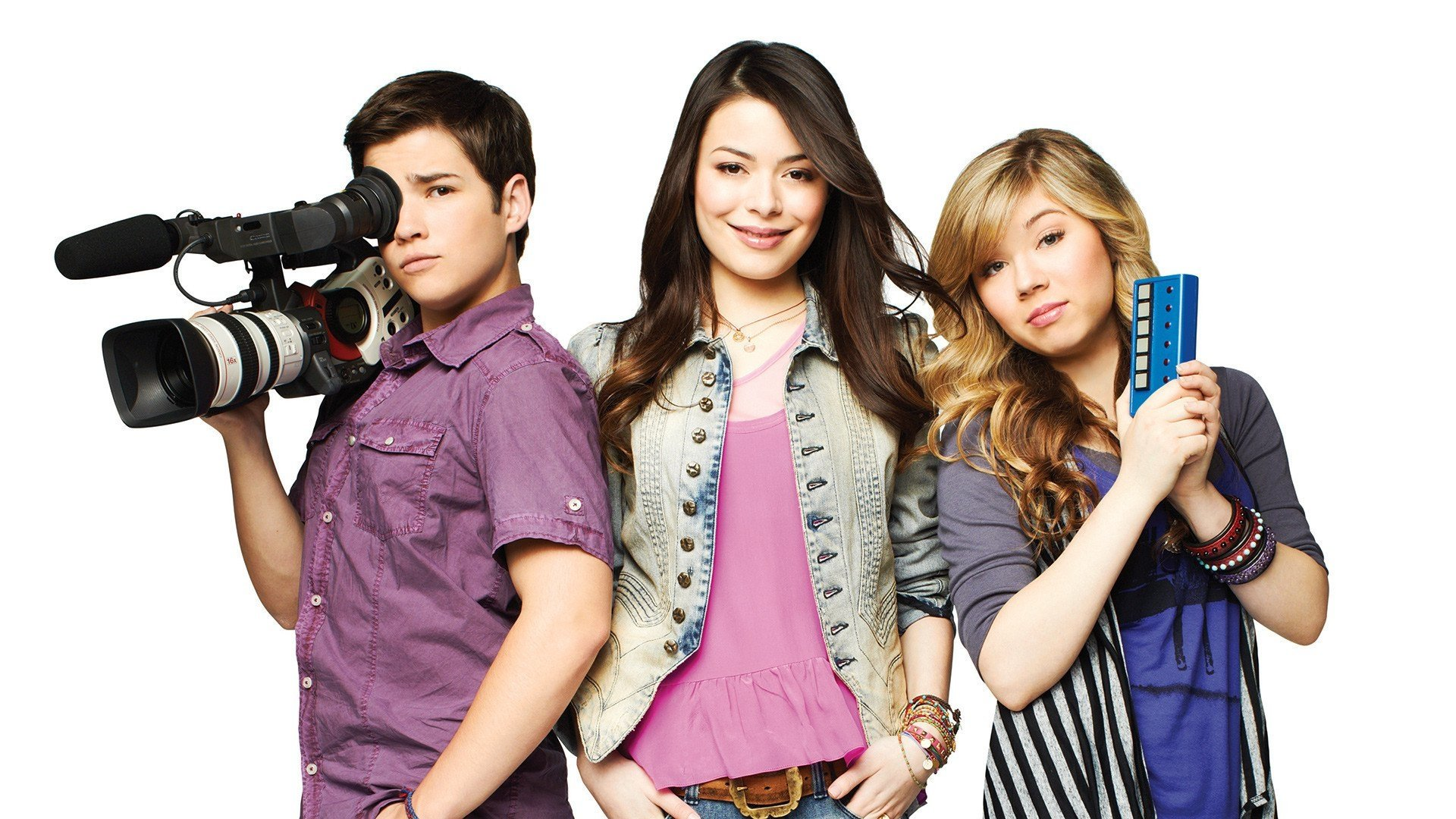 Icarly Hd Wallpapers