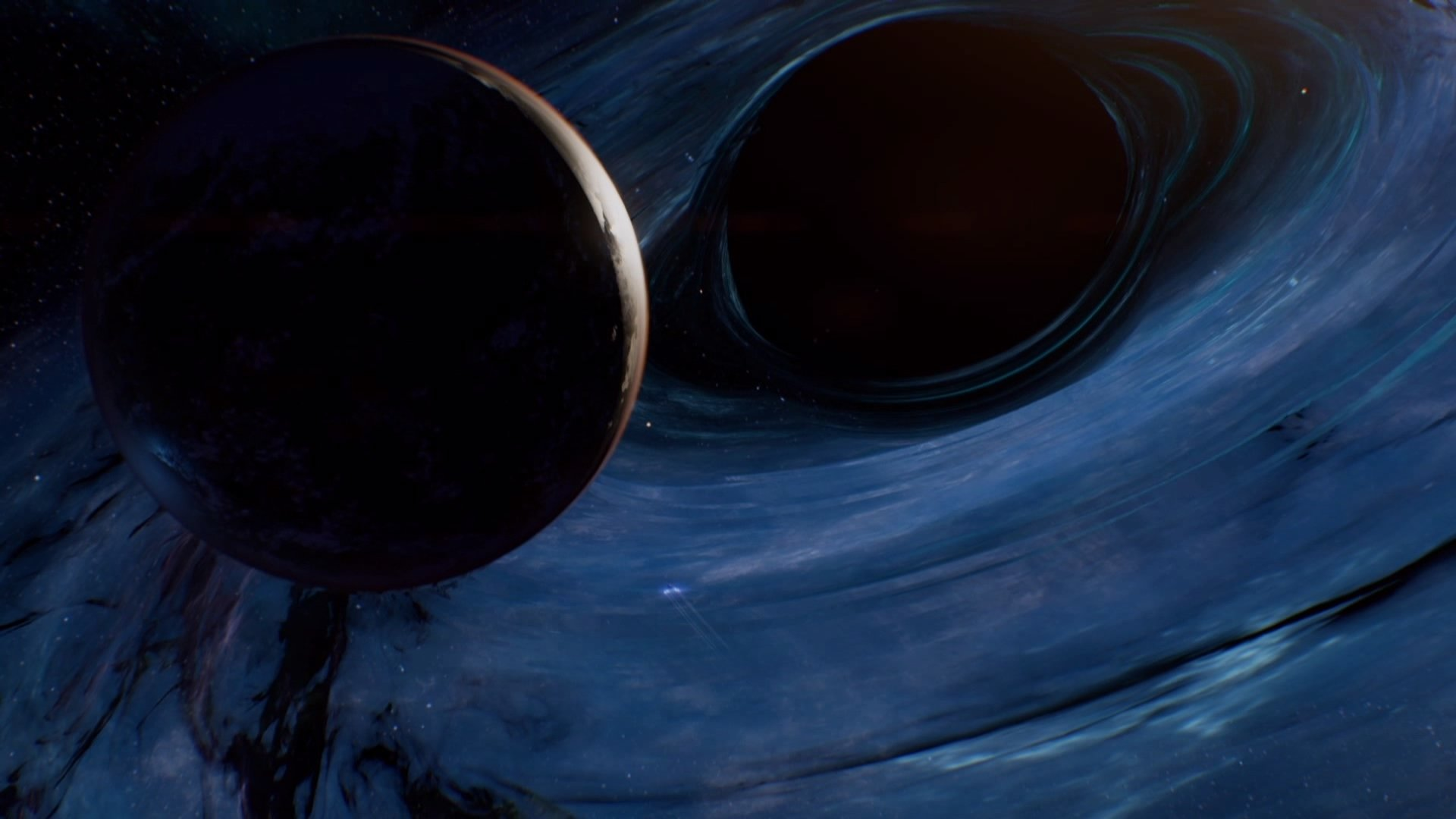 mass effect epic black hole - photo #46