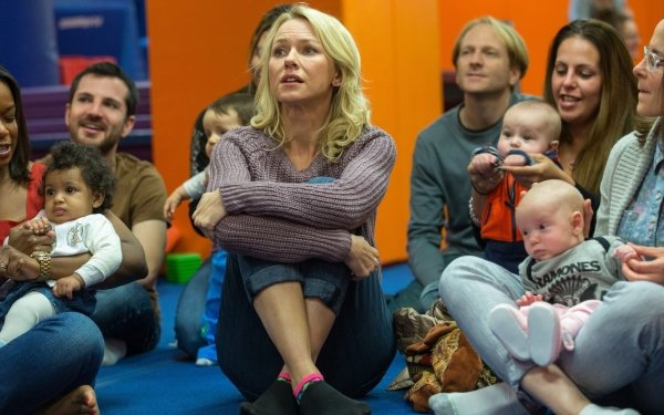Movie While We're Young Naomi Watts HD Wallpaper   Background Image