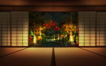 172 Japanese HD Wallpapers | Background Images - Wallpaper Abyss