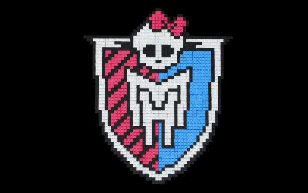 TV Show Monster High Mattel Fantasy Gothic Emo HD Wallpaper | Background Image