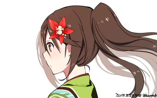 Anime Kantai Collection Amagi HD Wallpaper | Background Image