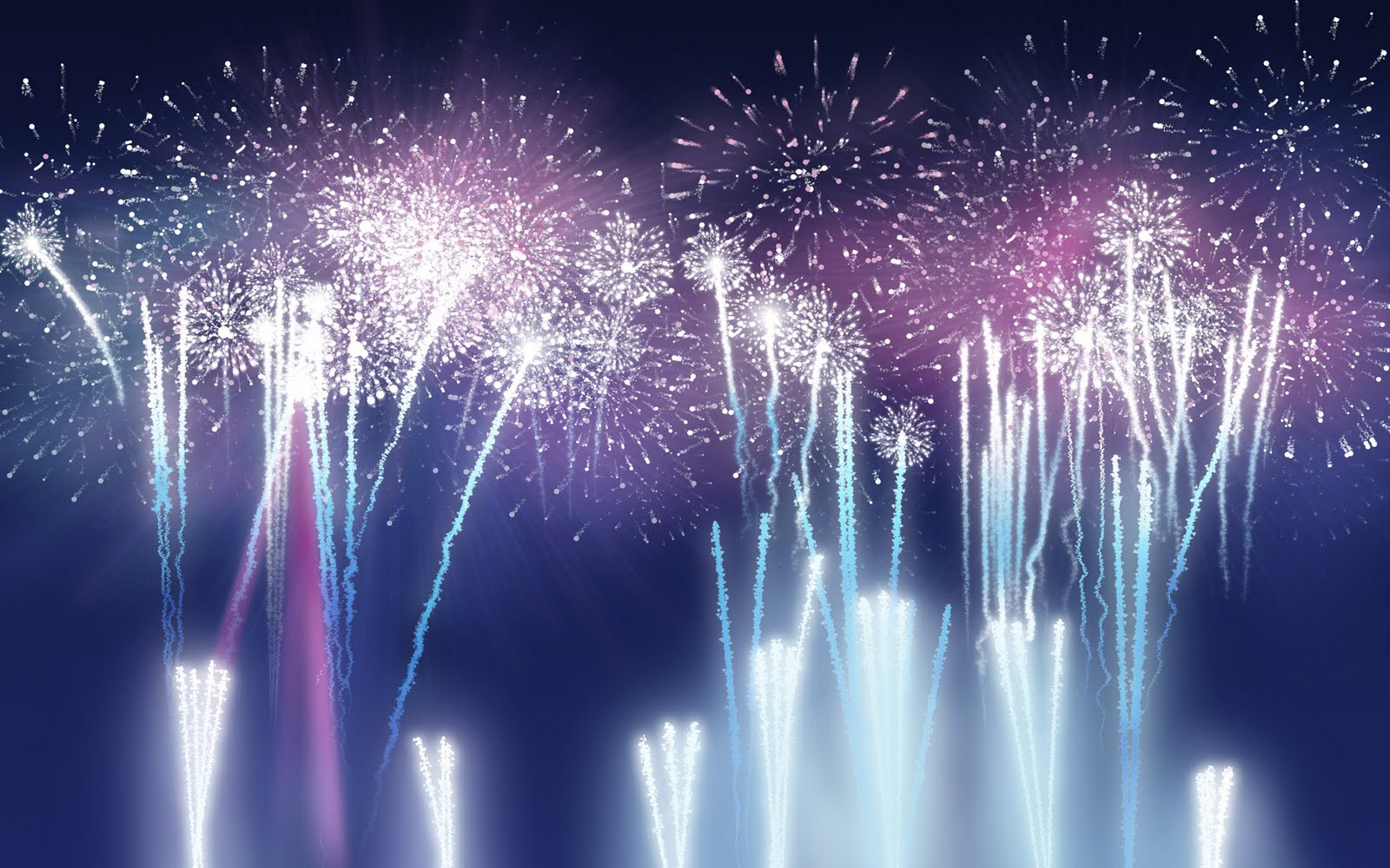 Fireworks Wallpaper And Background Image