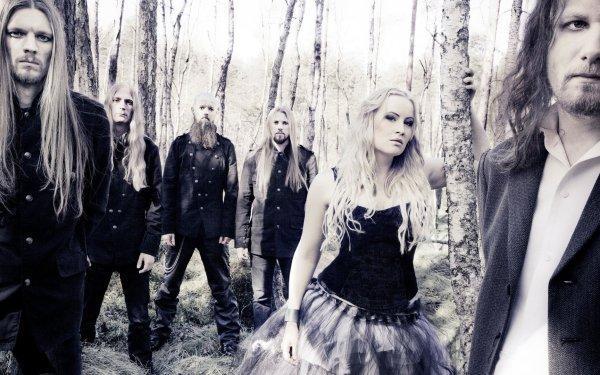 Music Draconian Band Metal Heavy Metal HD Wallpaper | Background Image
