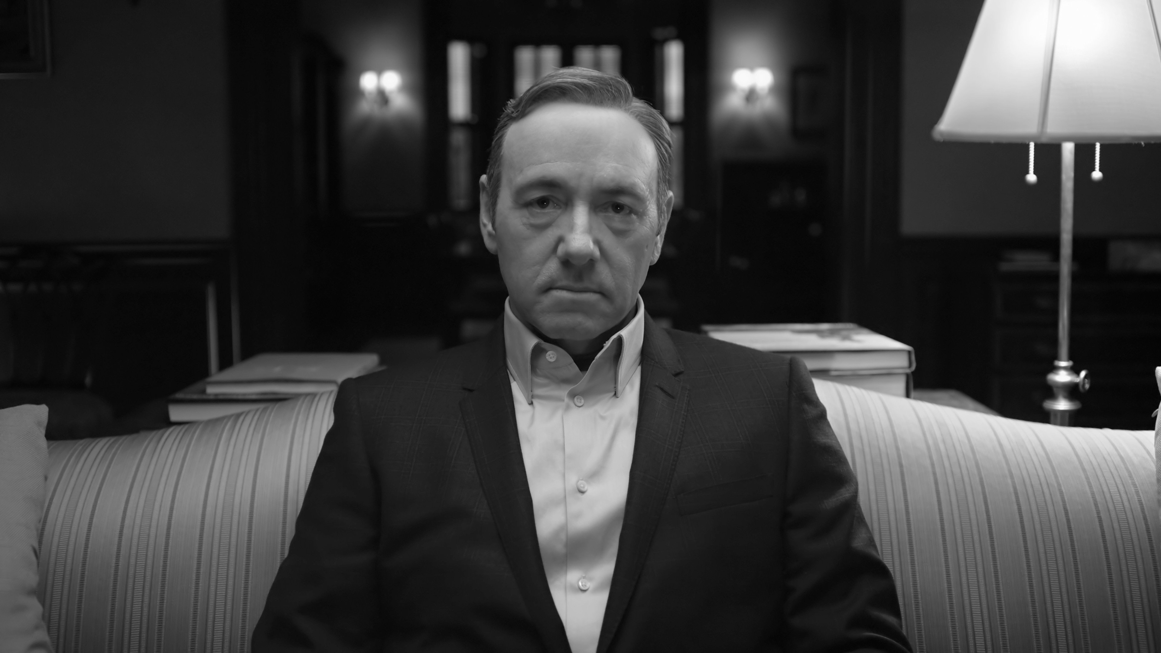 House of cards 4k ultra hd wallpaper background image - Spacey wallpaper ...