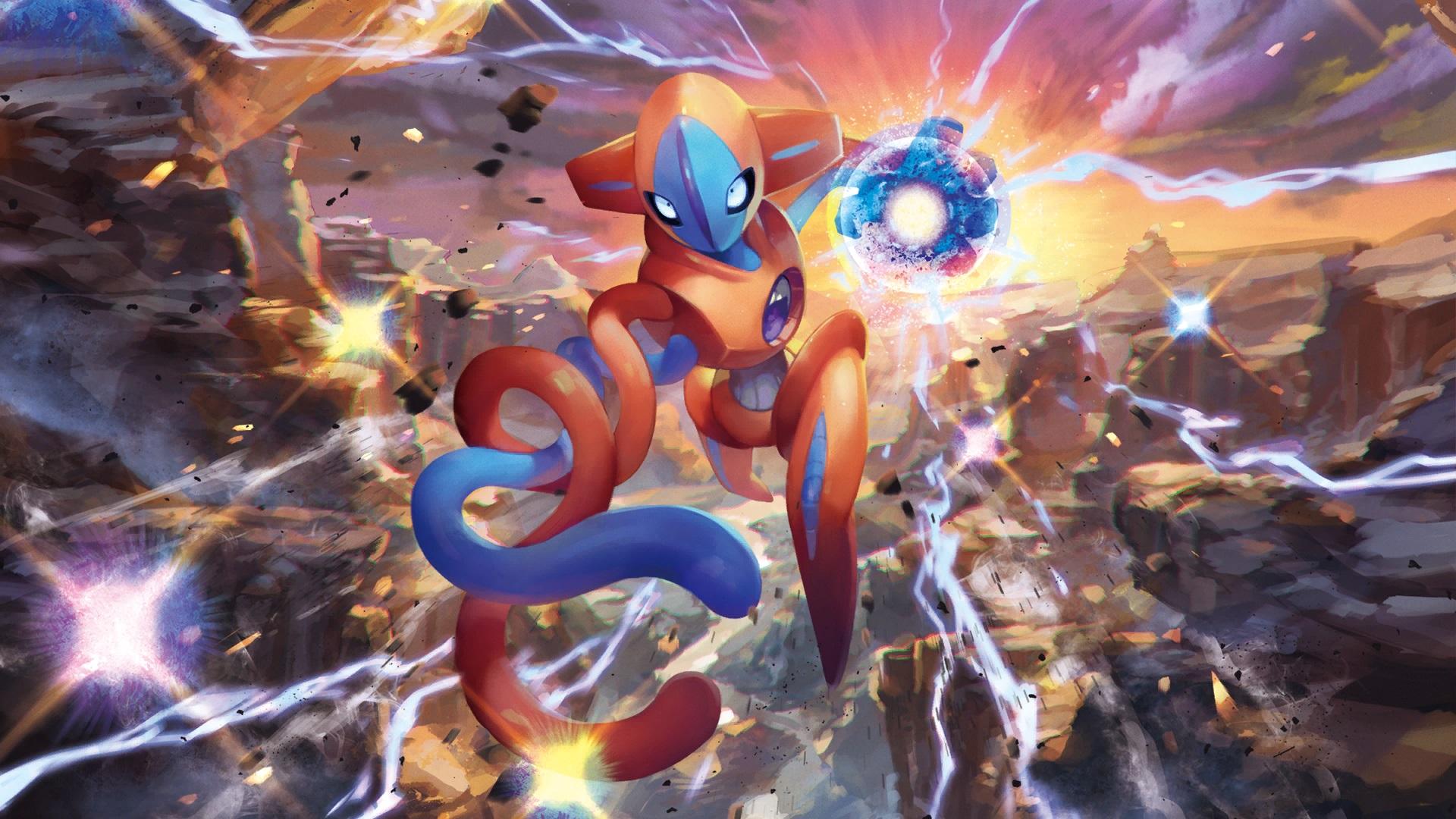 Pokémon HD Wallpaper | Background Image | 1920x1080 | ID ...