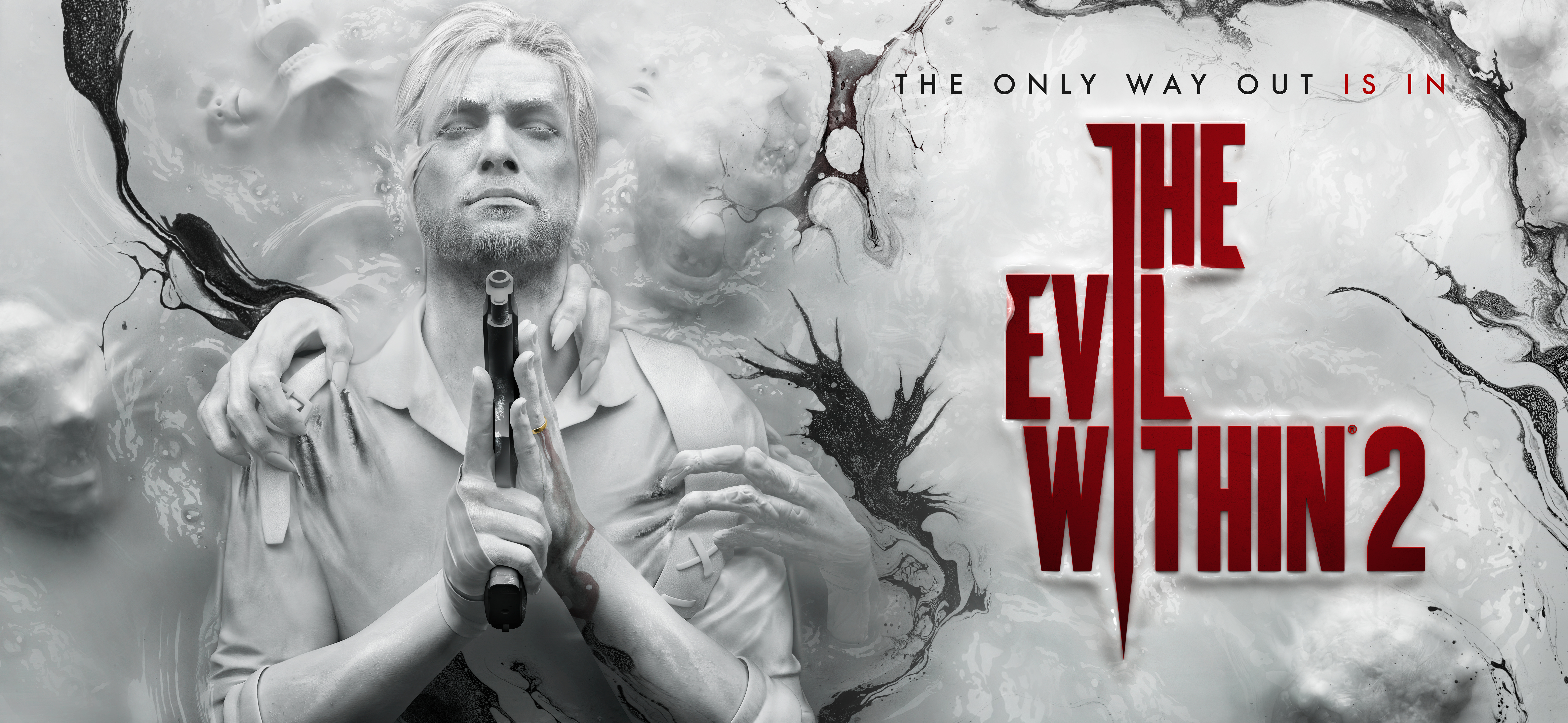 20 The Evil Within 2 Hd Wallpapers Background Images Wallpaper