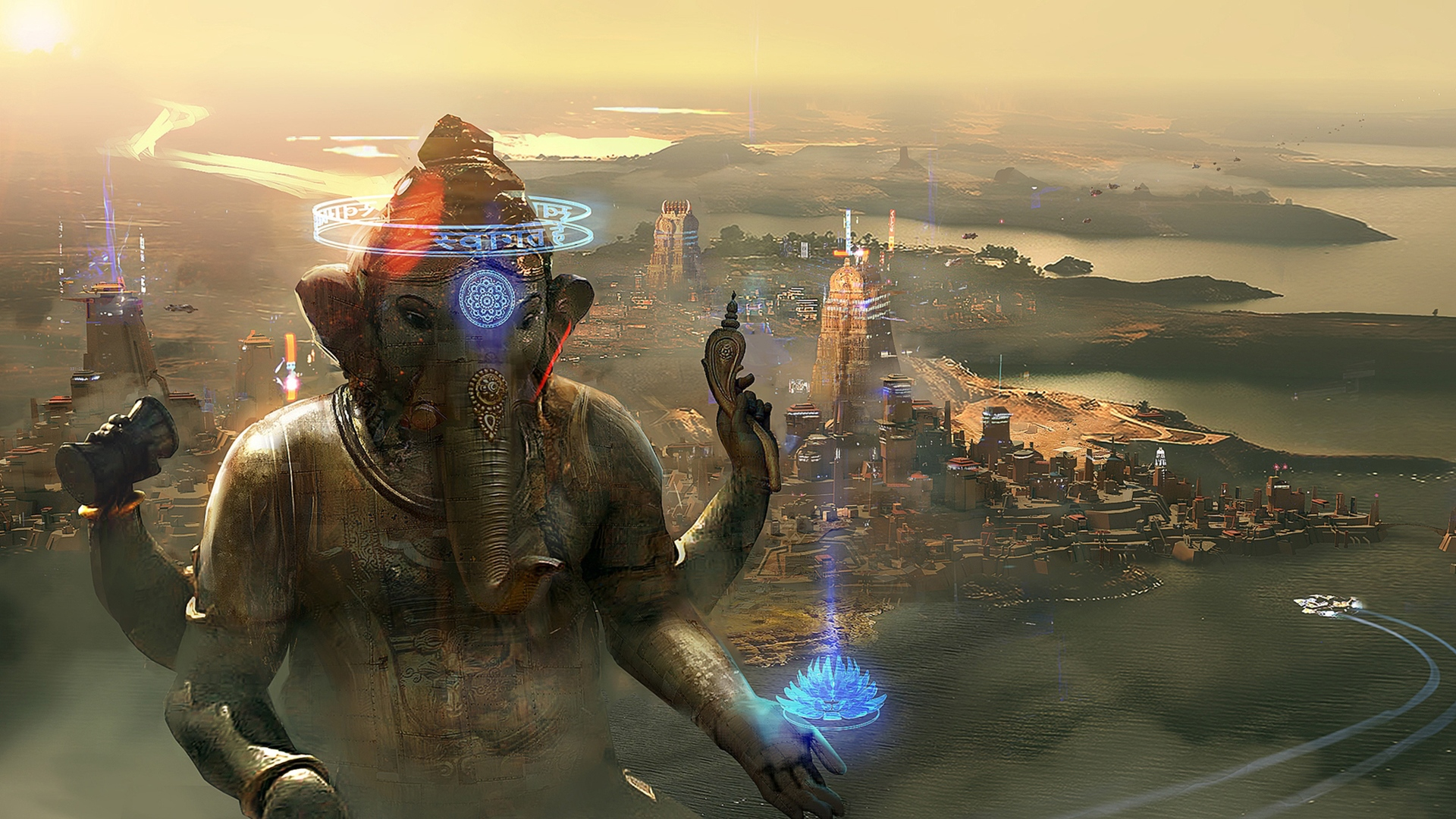 8 Beyond Good & Evil 2 HD Wallpapers