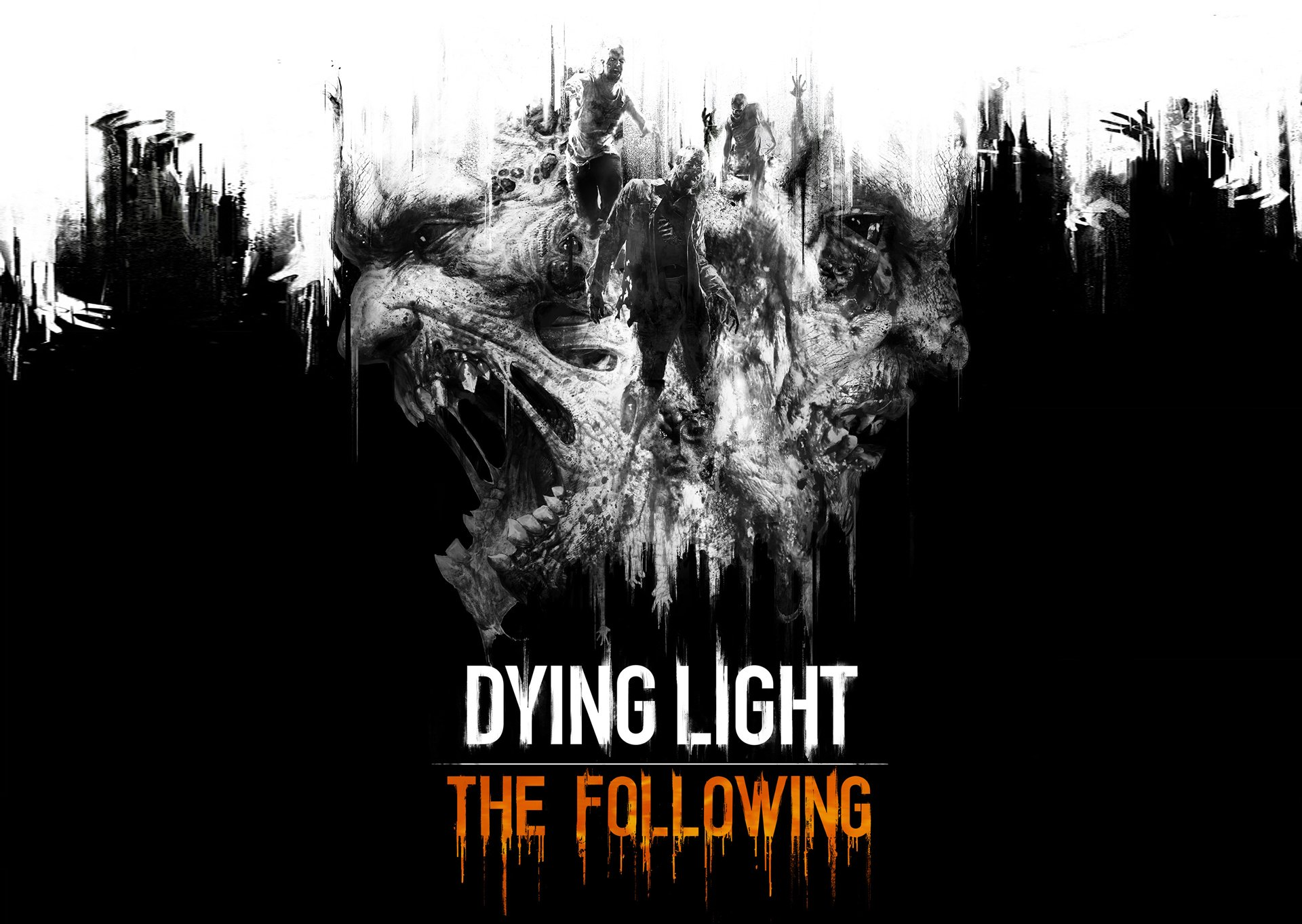 6 Dying Light The Following Hd Wallpapers Background Images