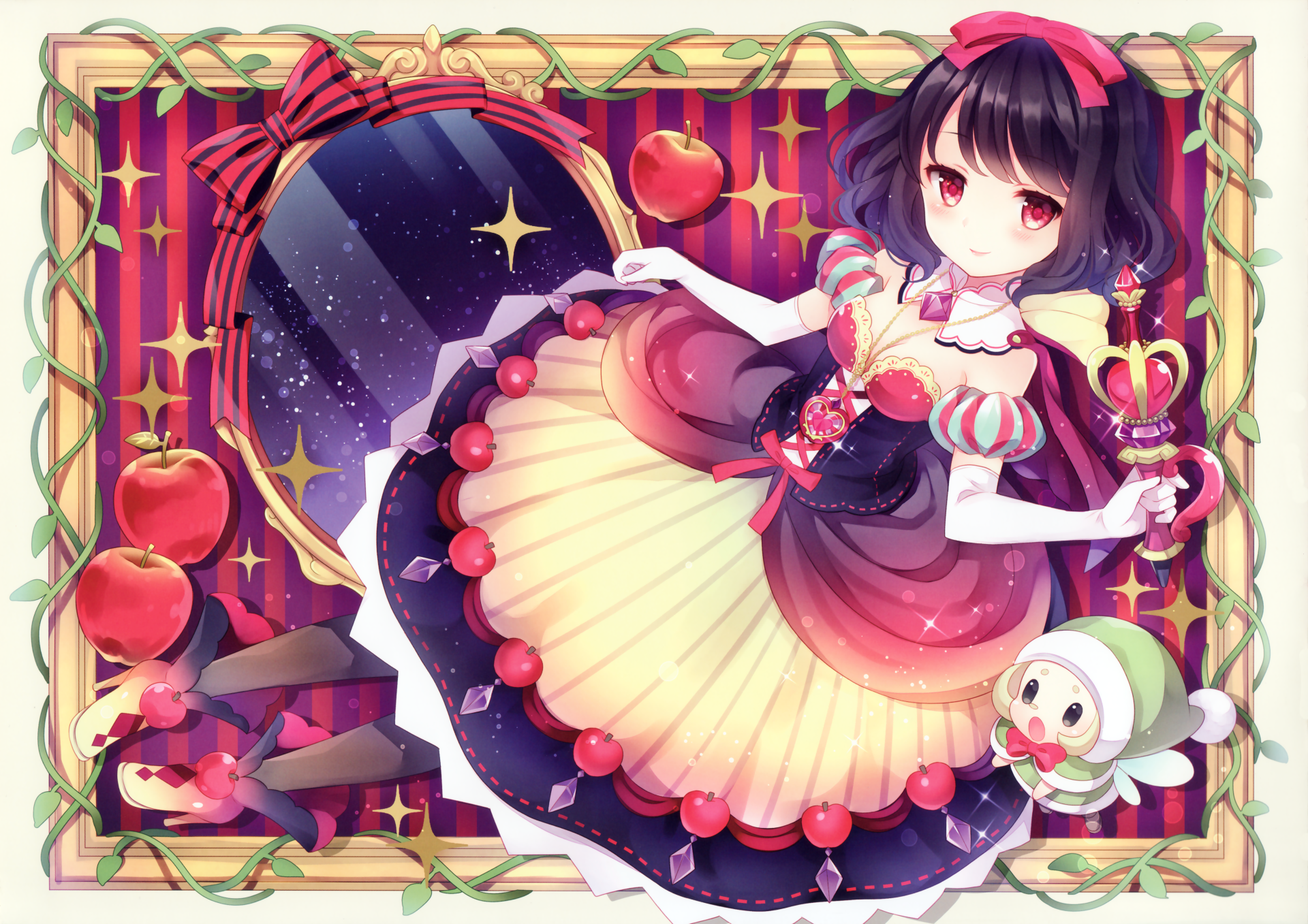 Wallpapers ID:846503