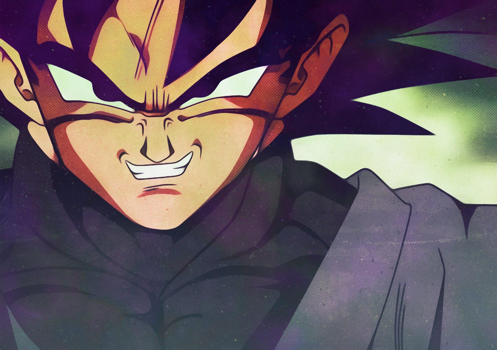 动漫 - 龙珠超  Black (Dragon Ball) Black Goku 壁纸