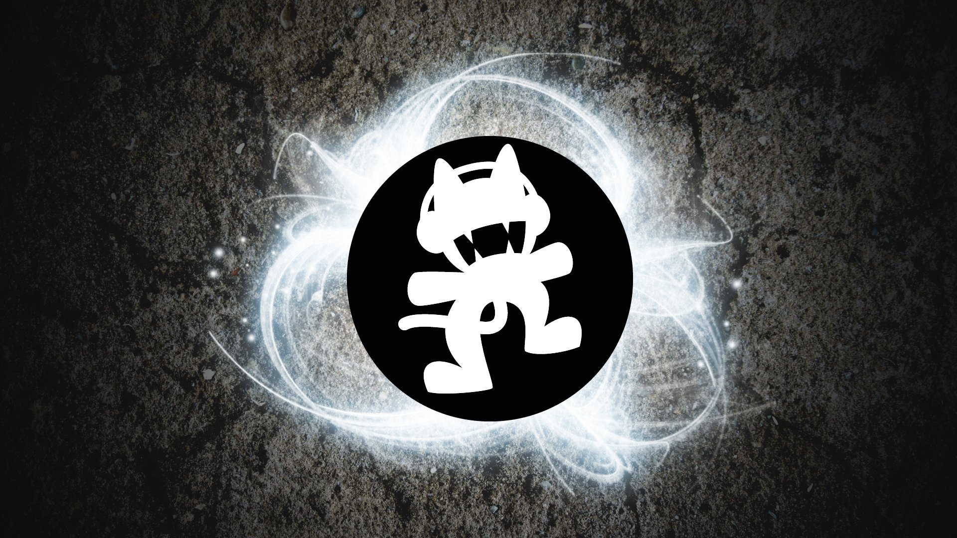 Monstercat HD Wallpaper | Background Image | 1920x1080 | ID