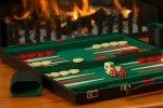 Preview Backgammon