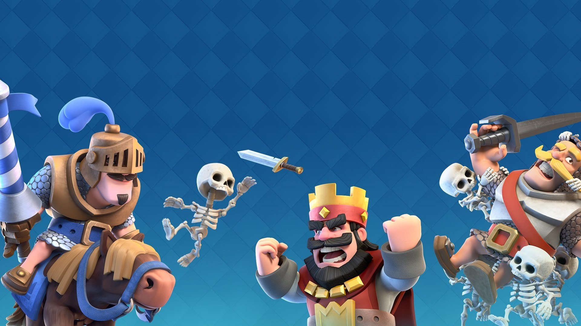 Clash royale hd wallpaper background image 1920x1080 id 855977 wallpaper abyss - Clash royale 2560x1440 ...