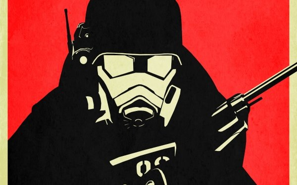 Video Game Fallout: New Vegas Fallout HD Wallpaper | Background Image