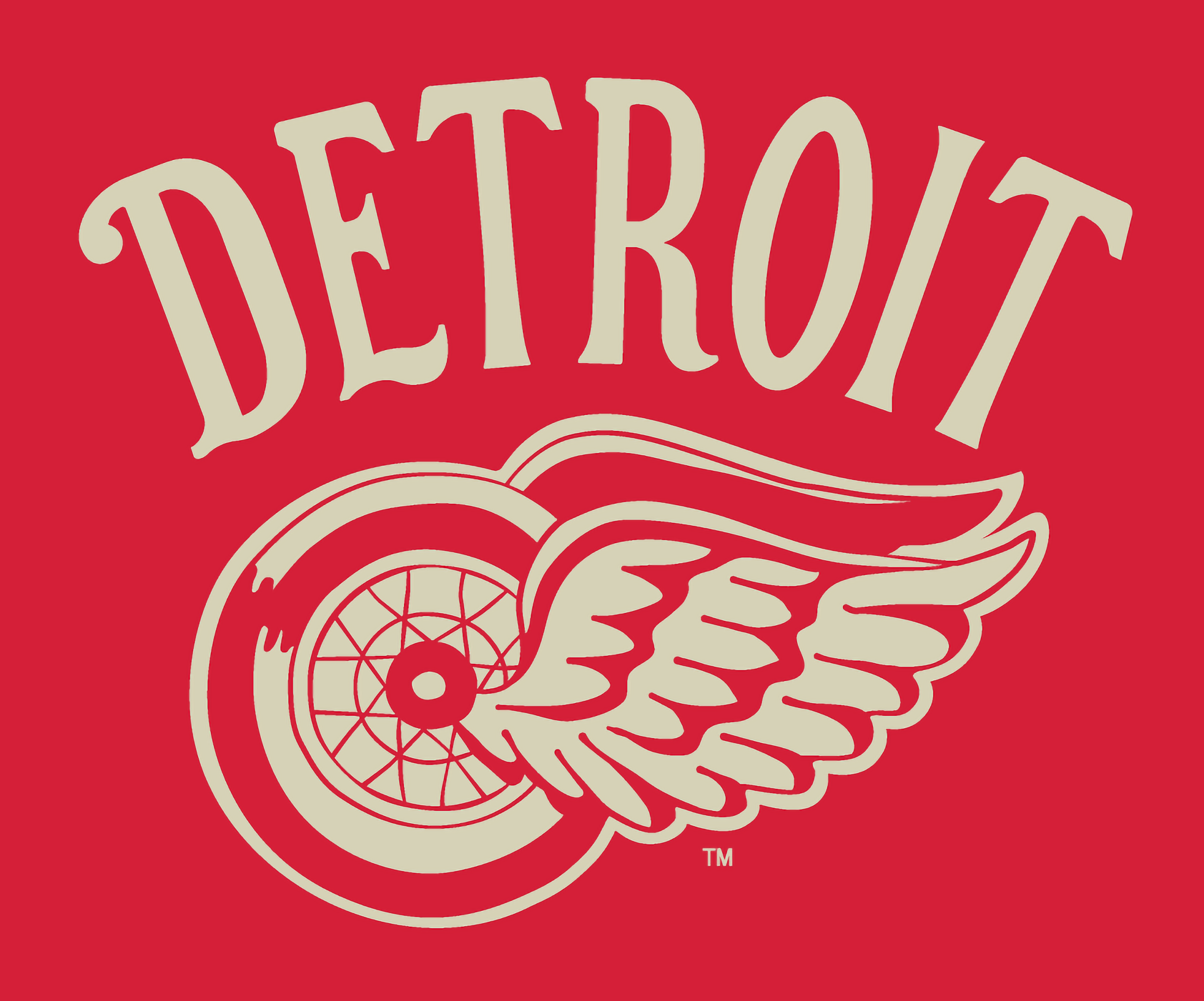 Detroit Red Wings Hd Wallpaper Background Image 2560x2128 Id