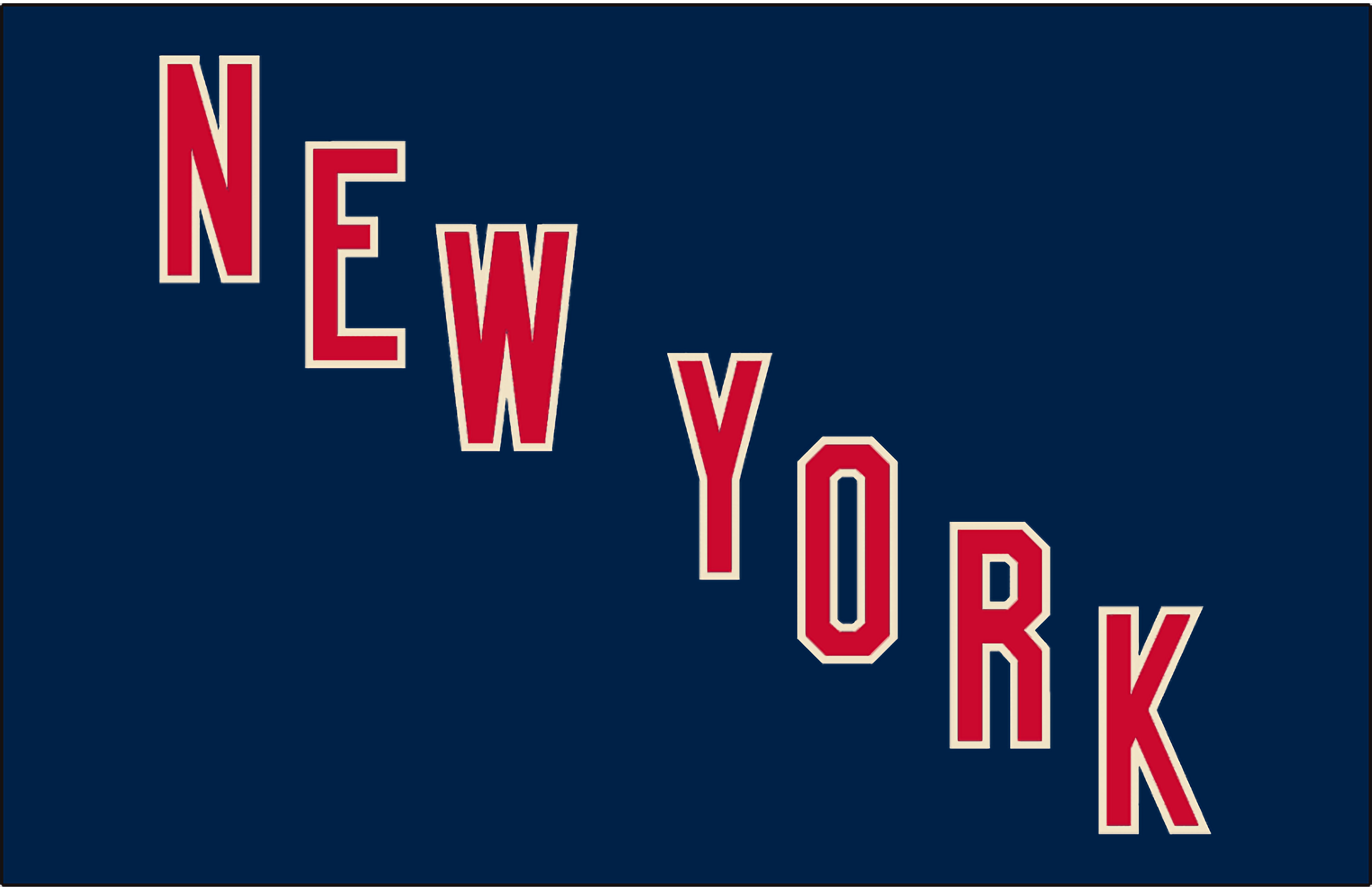 New York Rangers HD Wallpaper | Background Image | 2560x1661 | ID:859238 - Wallpaper Abyss