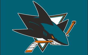 Hockey San Jose Sharks HD Wallpaper