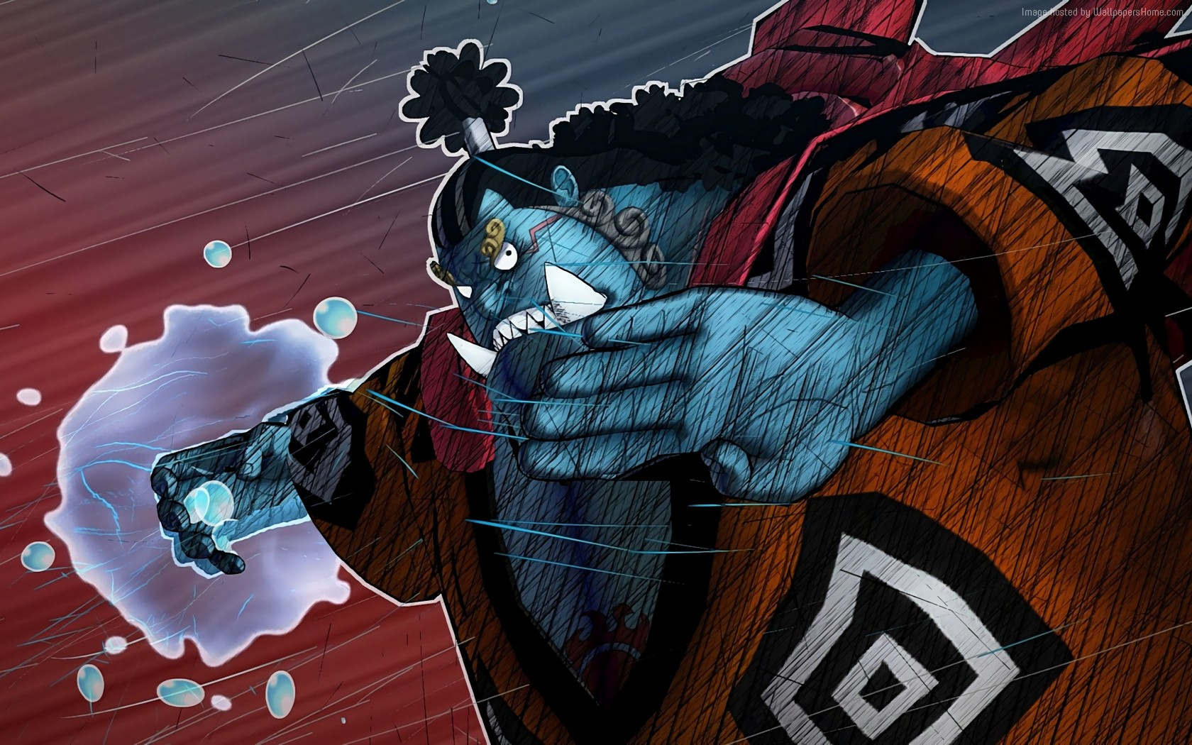 jinbe Wallpaper and Background Image | 1680x1050 | ID:860467 - Wallpaper Abyss