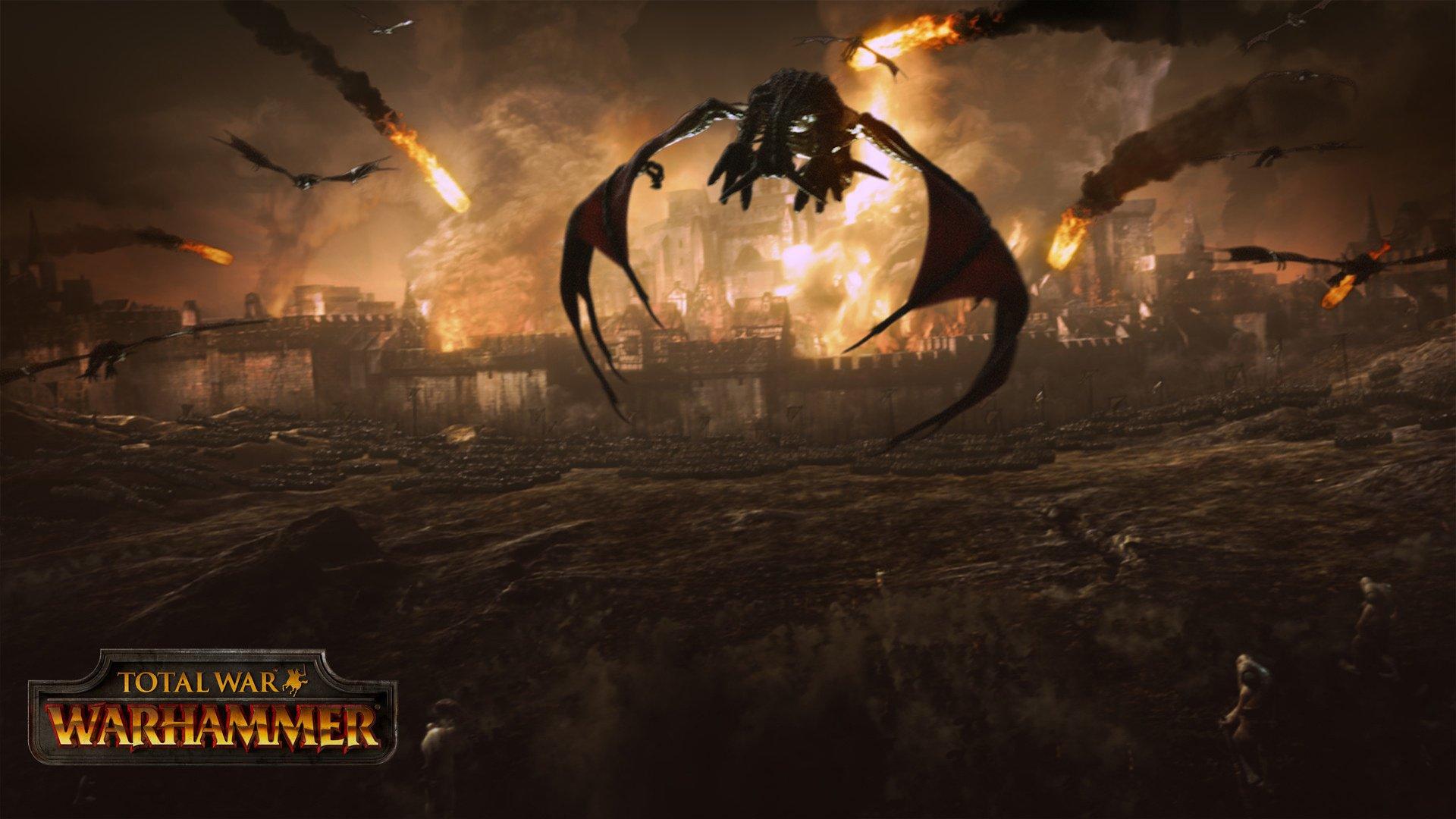 Total War Warhammer Hd Wallpaper Background Image 1920x1080