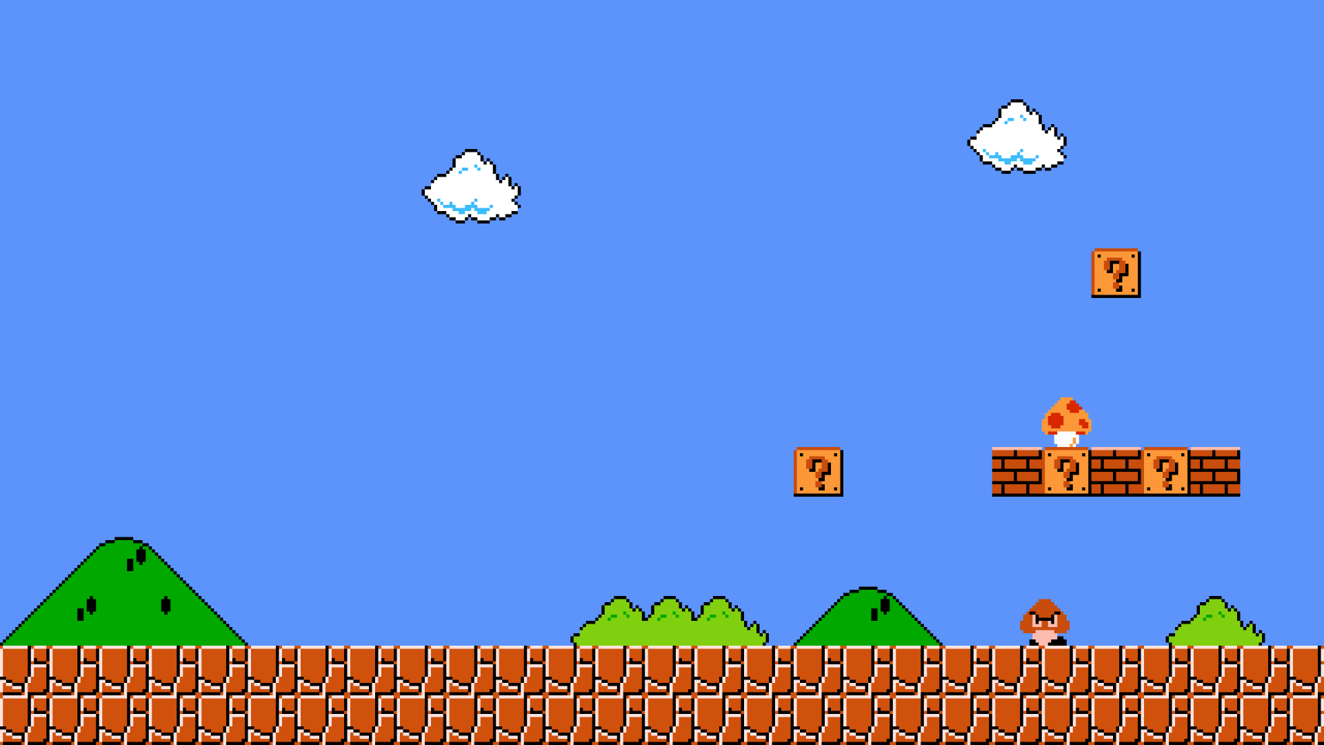 Papel Parede Mario ~ Classic Super Mario Wallpaper 8k Ultra HD Papel de Parede and Planos de Fundo 7680×4320 ID