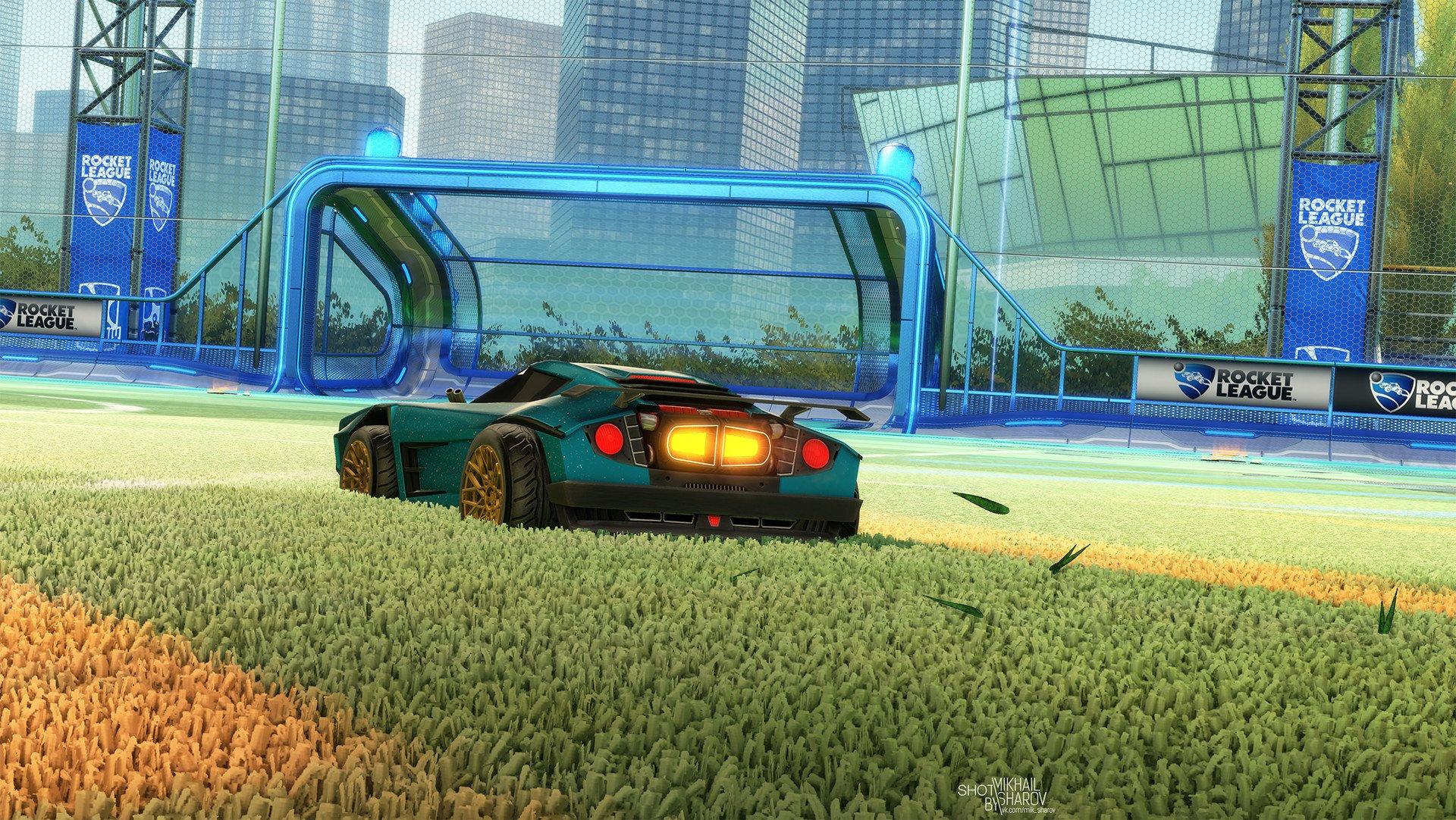 Video Game - Rocket League  Wallpaper