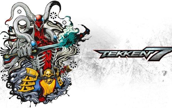 Video Game Tekken 7 Tekken Yoshimitsu HD Wallpaper   Background Image
