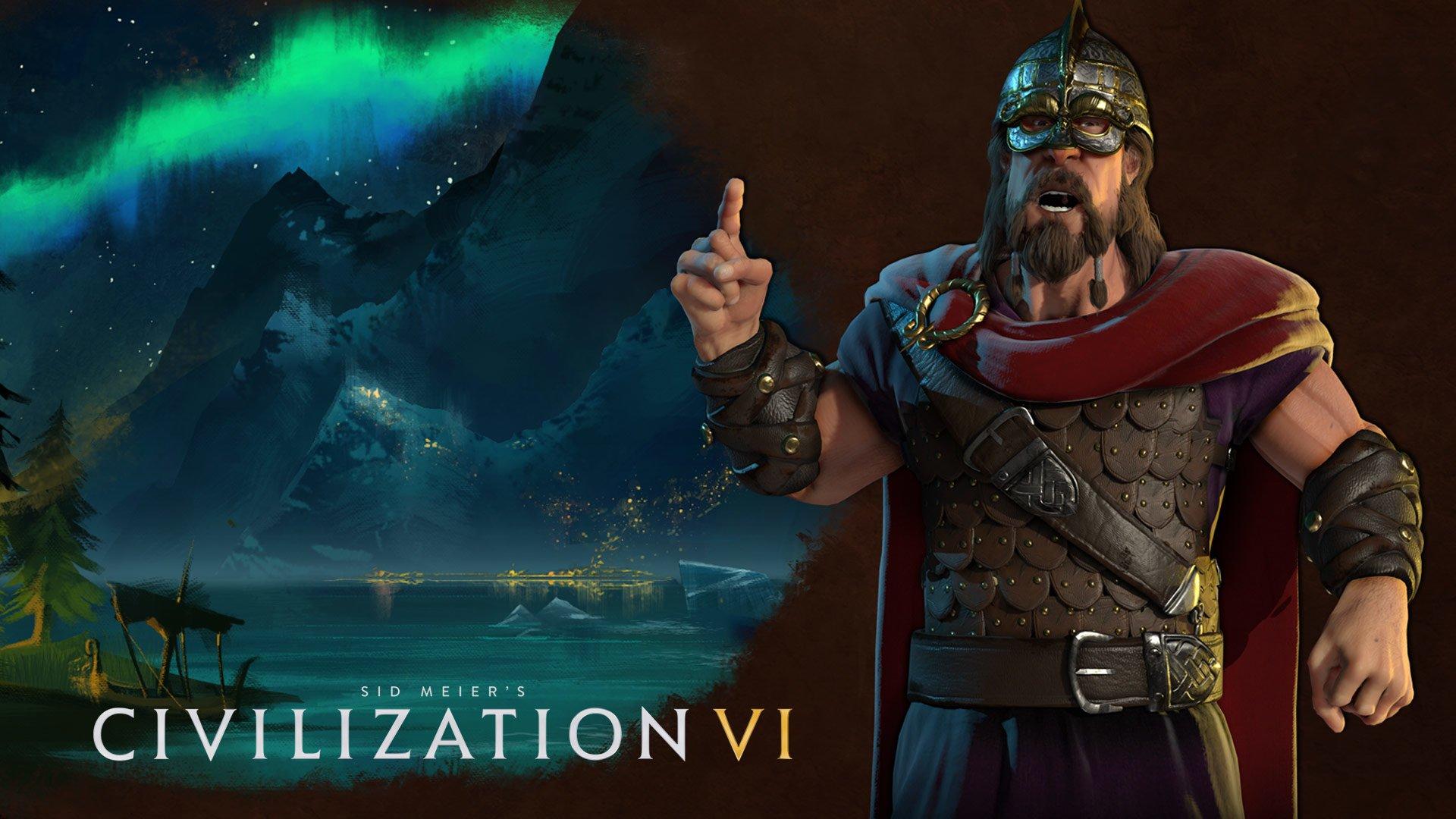 Civilization vi hd wallpaper background image - Civ 6 wallpaper ...